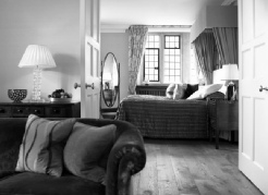 Oxfordshire Country House Hotel